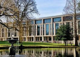 Institution featured at 70 percent quality roehampton library