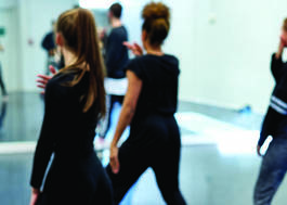 Institution featured at 70 percent quality dance studios  bedford campus