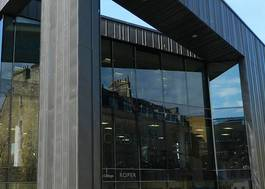 Institution featured at 70 percent quality 106 city of bath college new academy building20120906 2 p8sal