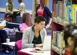Institution featured at 70 percent quality 359 edge hill university inside the library20120906 2 1uaeb27