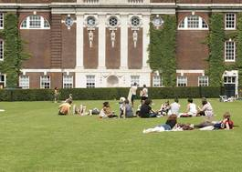 Institution featured at 70 percent quality 415 goldsmiths university of london exterior shot of university20120906 2 1ccml1t