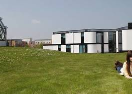 Institution featured at 70 percent quality 481 girls lie on campus lawn uni herts20120906 2 1n1g2c0