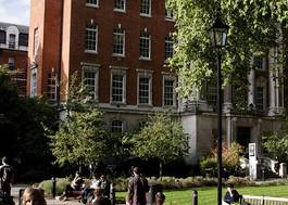 Institution featured at 70 percent quality 549 kings college london students on campus20120906 2 16s38ju