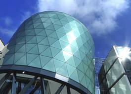 Institution featured at 70 percent quality 578 leeds metropolitan university rose bowl exterior shot20120906 2 odakny