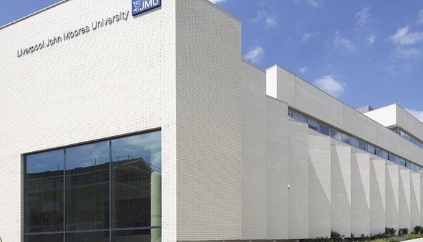 Study biochemistry with foundation year at liverpool john for Landscape design courses home study
