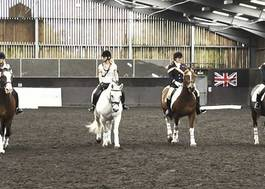 Institution featured at 70 percent quality 81 askham bryan college students on horses20120906 2 vv83xl