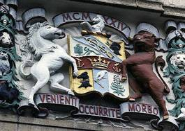 Institution featured at 70 percent quality 878 royal veterinary college motto20120906 2 1iyqclm