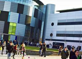 Institution featured at 70 percent quality 336 durham university calman learning centre