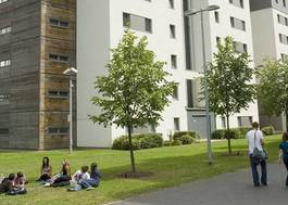 Institution featured at 70 percent quality 161 bristol university of the west of england student village