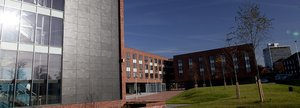 Chester campus accommodation