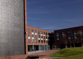 Institution featured at 70 percent quality chester campus accommodation